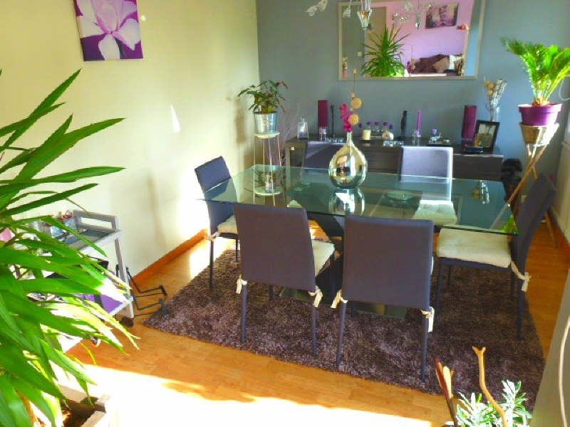 Sale apartment Andresy 299500€ - Picture 3