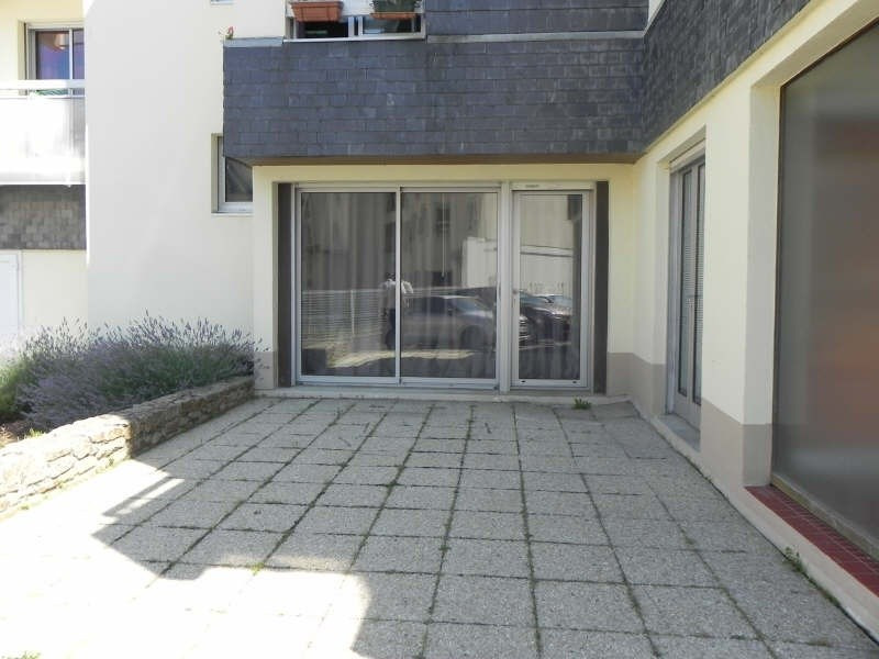 Sale apartment Perros guirec 63 600€ - Picture 1