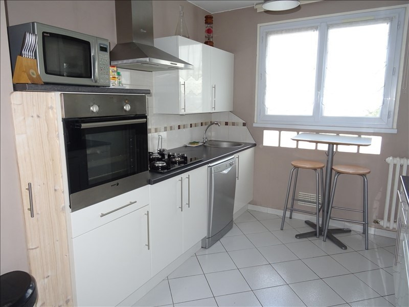 Vente appartement Troyes 85 500€ - Photo 2