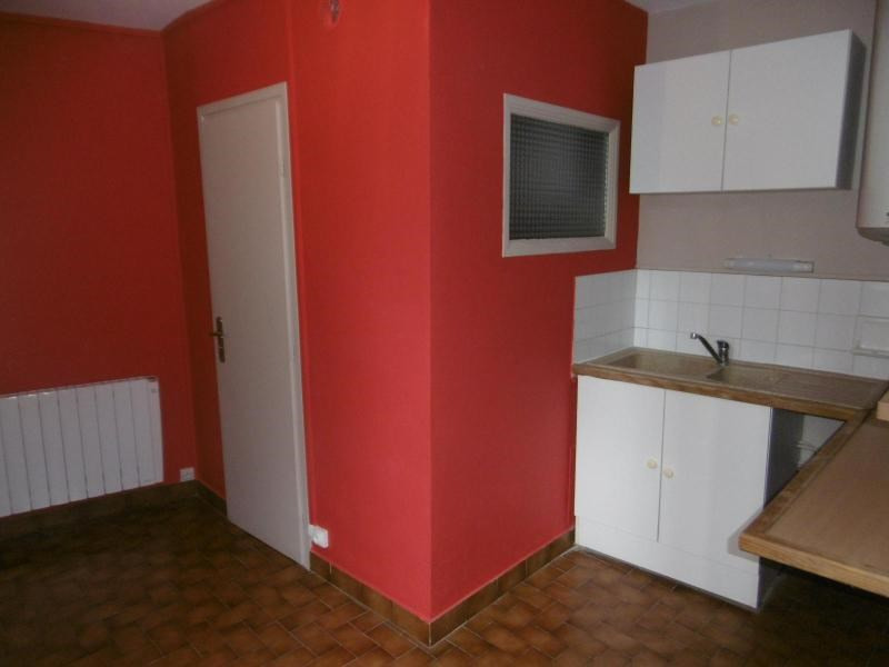 Location appartement Tarare 435€ CC - Photo 1