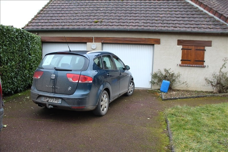 Location maison / villa Champs sur yonne 850€ +CH - Photo 4