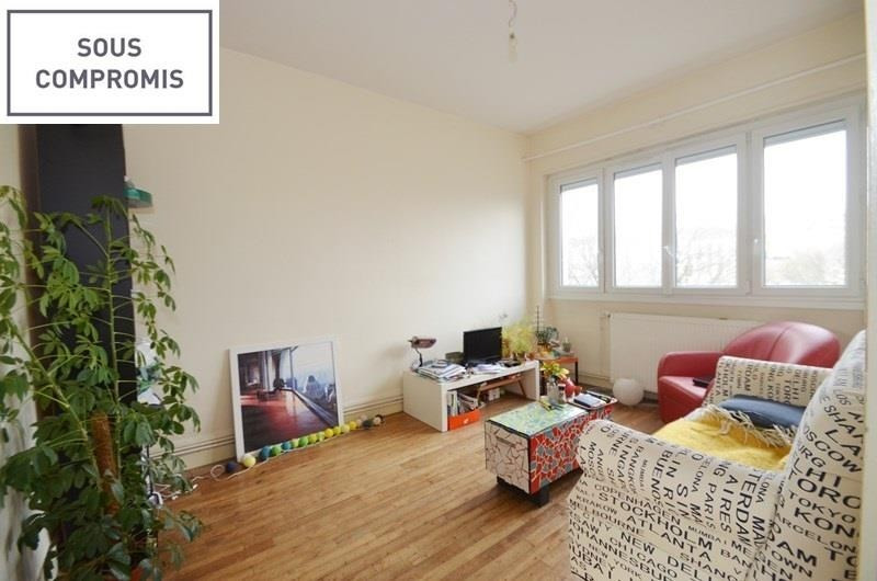 Vente appartement Nantes 129000€ - Photo 1