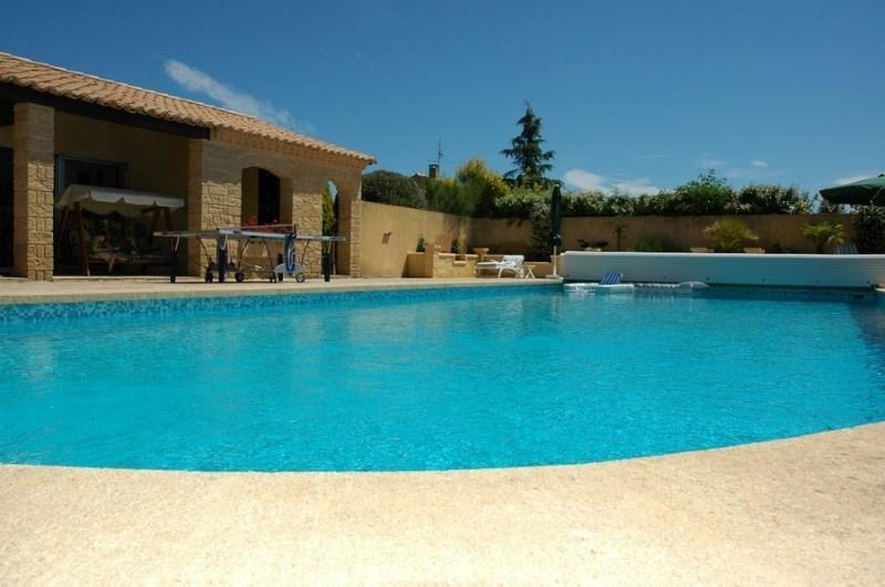 Vente de prestige maison / villa Uzes 1150000€ - Photo 3