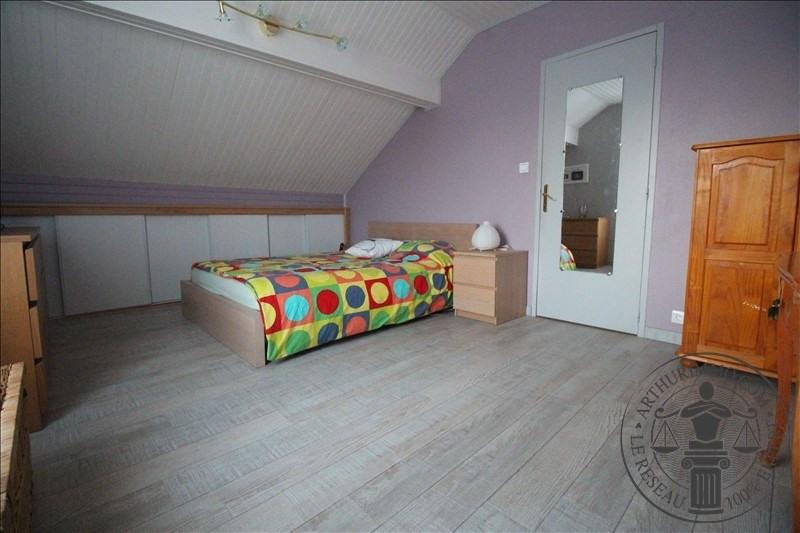 Vente maison / villa Dourdan 249000€ - Photo 5