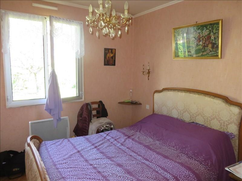 Sale house / villa Montpon menesterol 127000€ - Picture 5