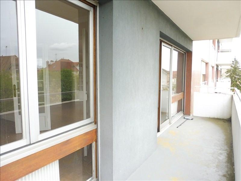 Sale apartment Villemomble 219000€ - Picture 5