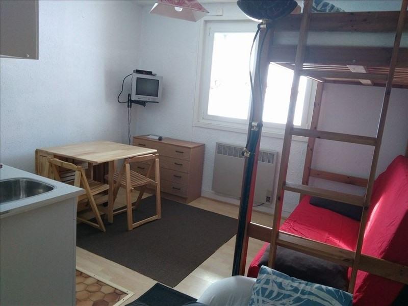 Sale apartment Arette 37100€ - Picture 3