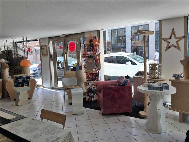 Verkoop  werkplaats Lyon 4ème 177000€ - Foto 3