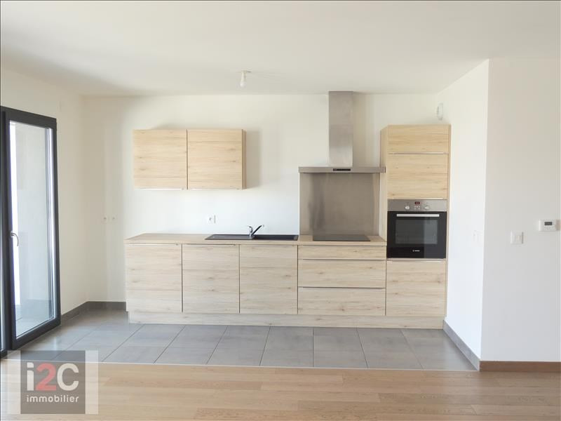 Vente appartement Ferney voltaire 535 000€ - Photo 4