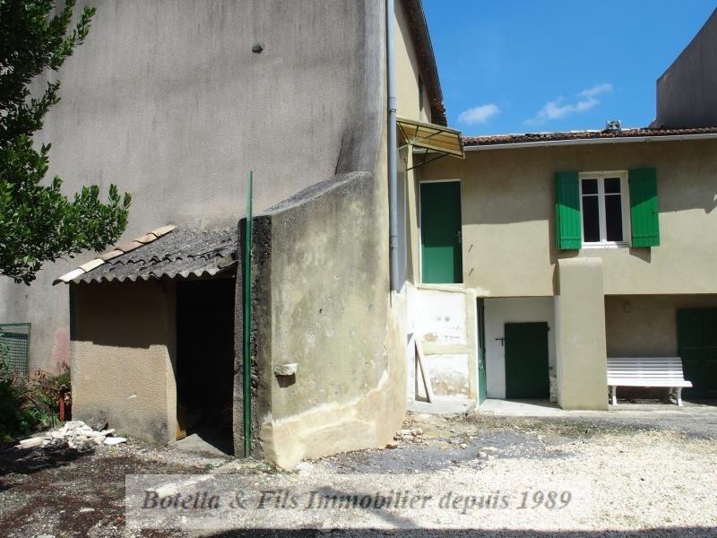Verkoop  huis Chusclan 95000€ - Foto 7