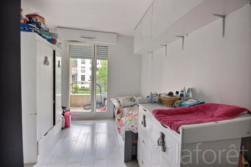 Vente appartement Levallois perret 420000€ - Photo 2