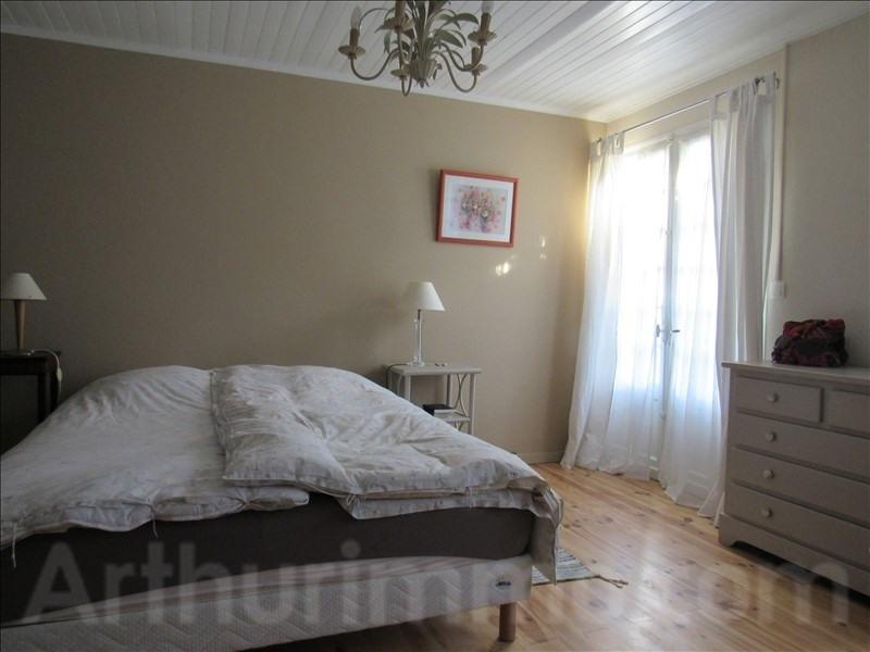 Sale house / villa Branne 415000€ - Picture 8