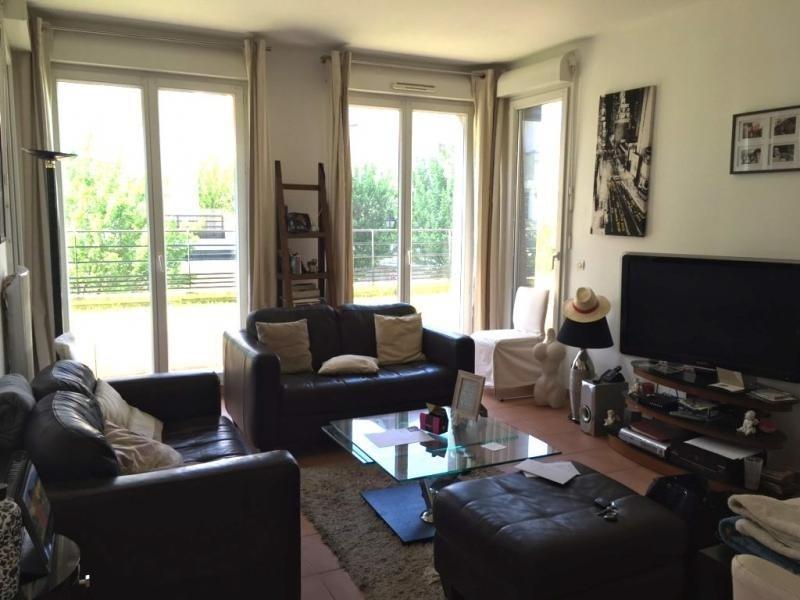 Locação apartamento St germain en laye 930€ CC - Fotografia 2