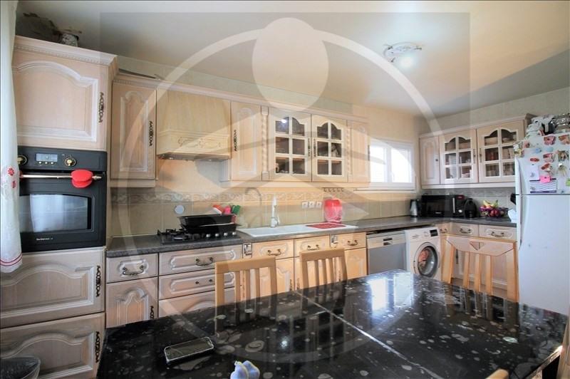 Vente maison / villa Charvieu chavagneux 298000€ - Photo 3