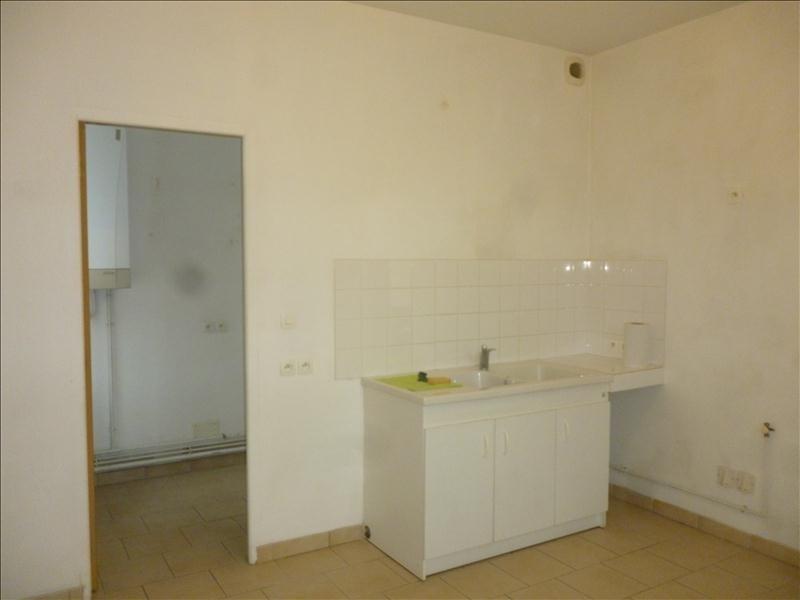 Rental house / villa Livarot 698€ CC - Picture 6