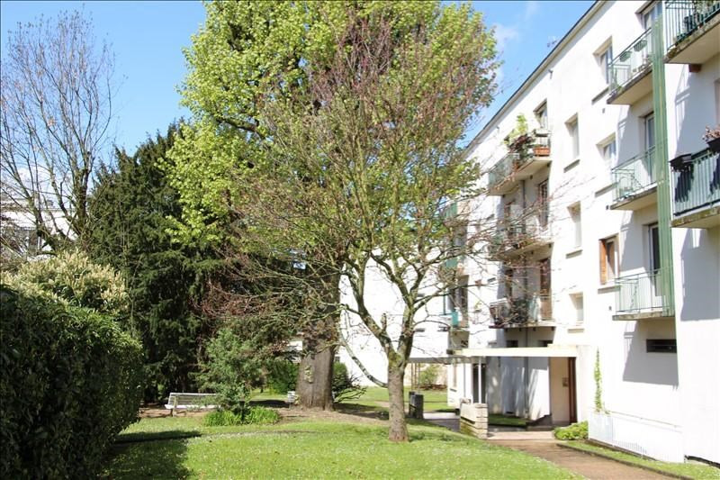 Vente appartement Chatenay malabry 225000€ - Photo 2