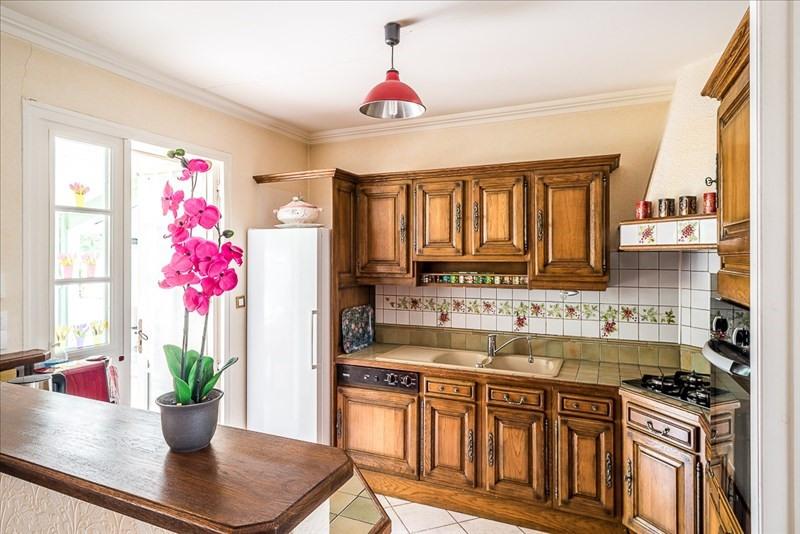 Vente maison / villa Poitiers 245000€ -  4