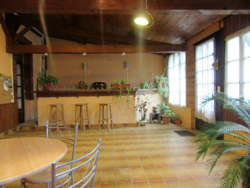 Sale house / villa Riscle 98 000€ - Picture 2