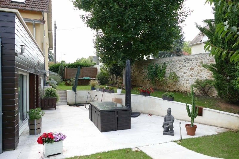 Vente maison / villa Verrieres le buisson 820 000€ - Photo 2