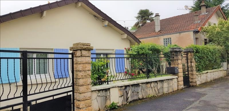 Sale house / villa Chatillon 535 000€ - Picture 7