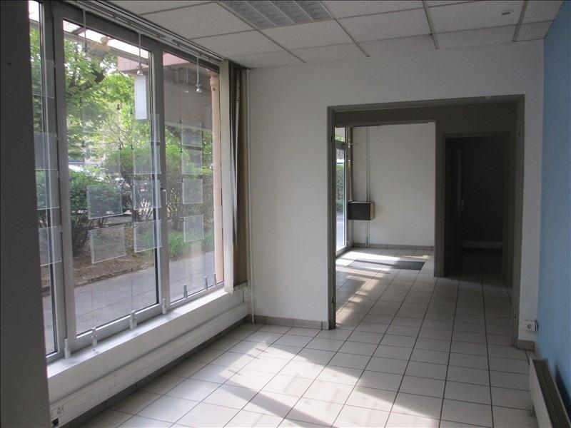 Sale office Cran gevrier 323000€ - Picture 4