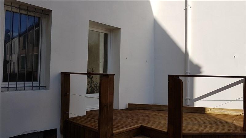 Vente maison / villa Guemene penfao 104900€ - Photo 10
