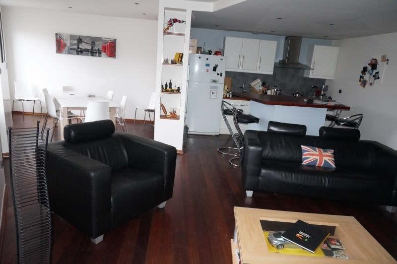 Verkoop  appartement Vienne 139000€ - Foto 3