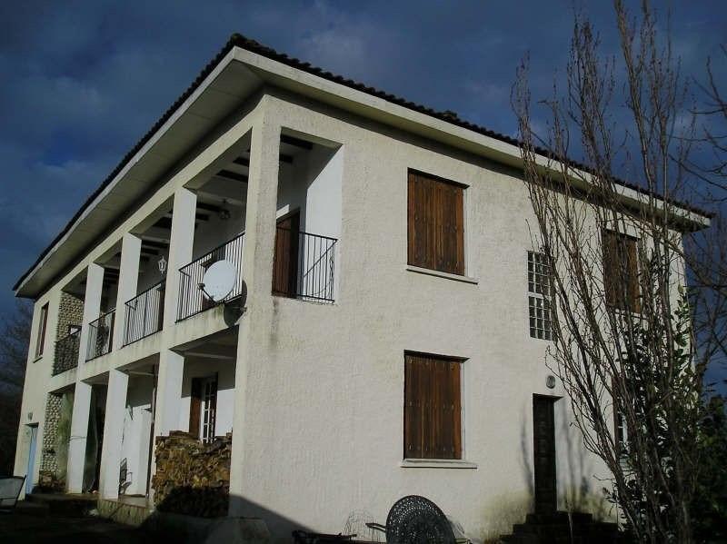 Vente maison / villa Lahontan 265000€ - Photo 10