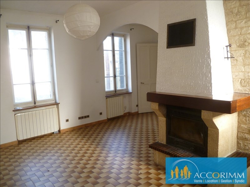 Sale house / villa Ternay 130 000€ - Picture 3