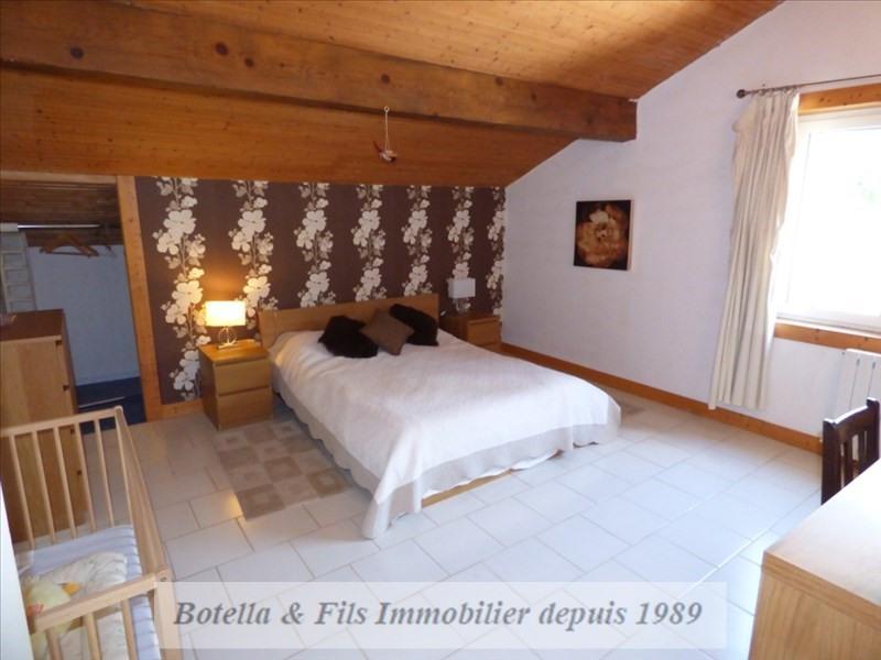 Vente maison / villa Vallon pont d arc 550000€ - Photo 7