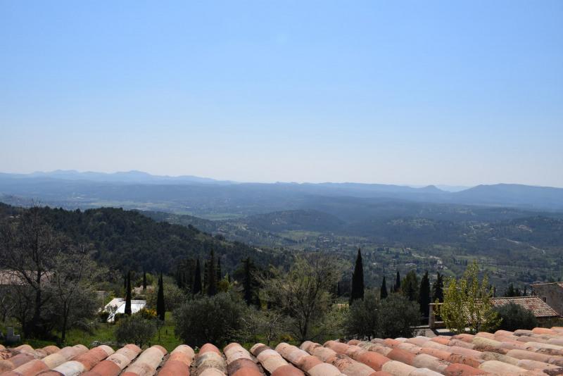 Revenda residencial de prestígio casa Seillans 630000€ - Fotografia 31
