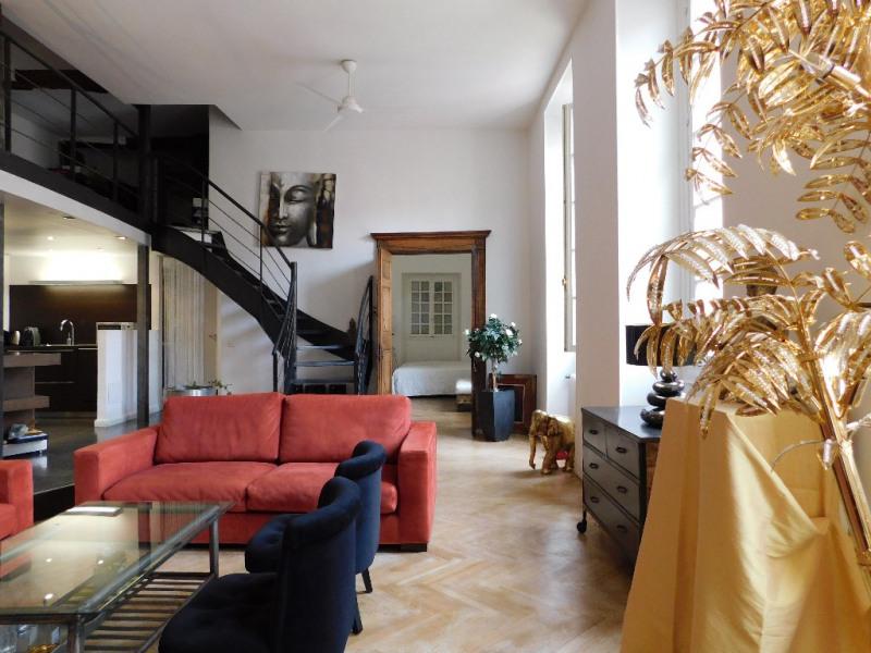 Venta de prestigio  apartamento Nice 820000€ - Fotografía 2