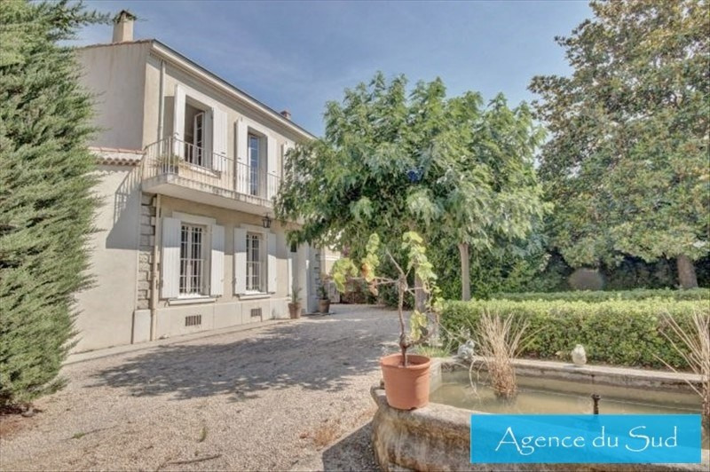 Vente de prestige maison / villa Gemenos 815000€ - Photo 2