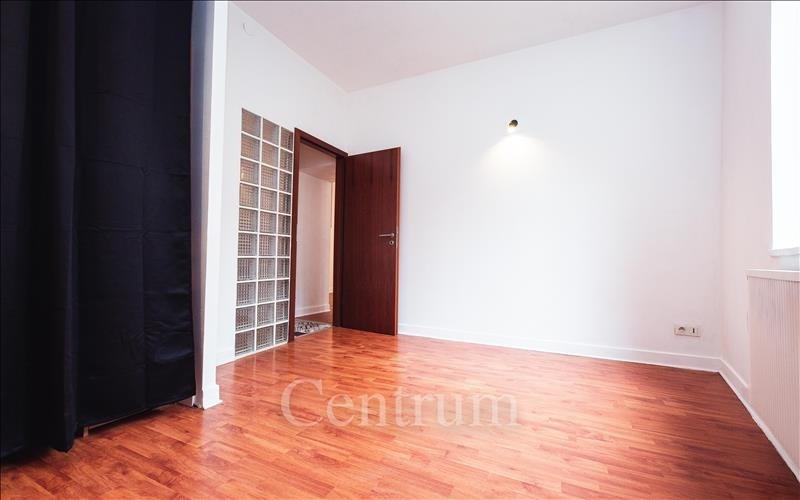 Vendita appartamento Metz 110000€ - Fotografia 6