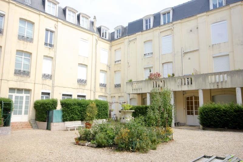 Sale apartment Villers sur mer 59000€ - Picture 1