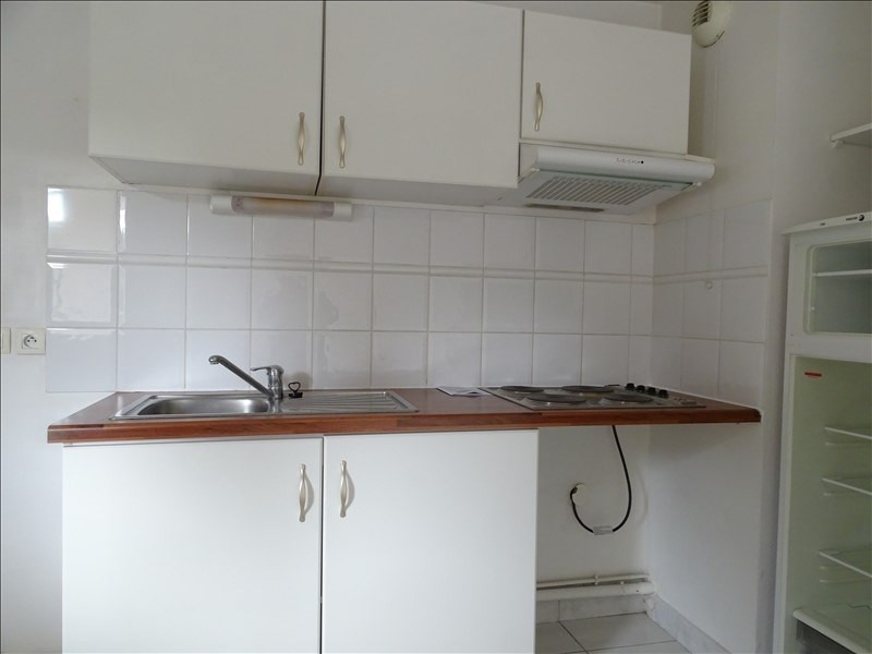Vente appartement Sete 163 000€ - Photo 5