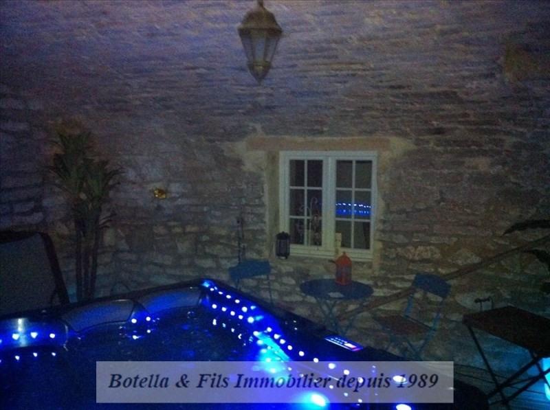 Vendita casa Barjac 249000€ - Fotografia 6