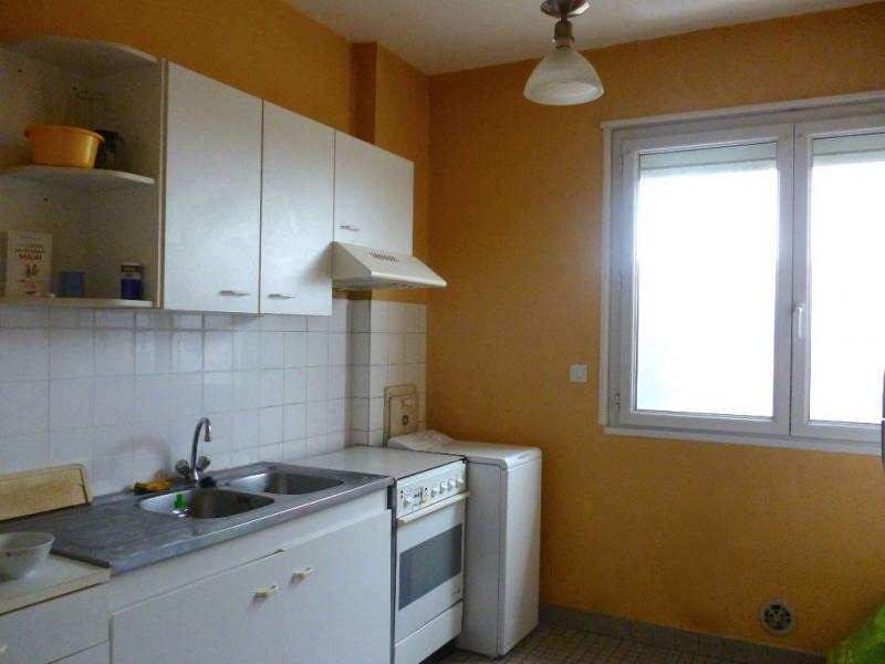 Sale apartment Nantes 134000€ - Picture 2