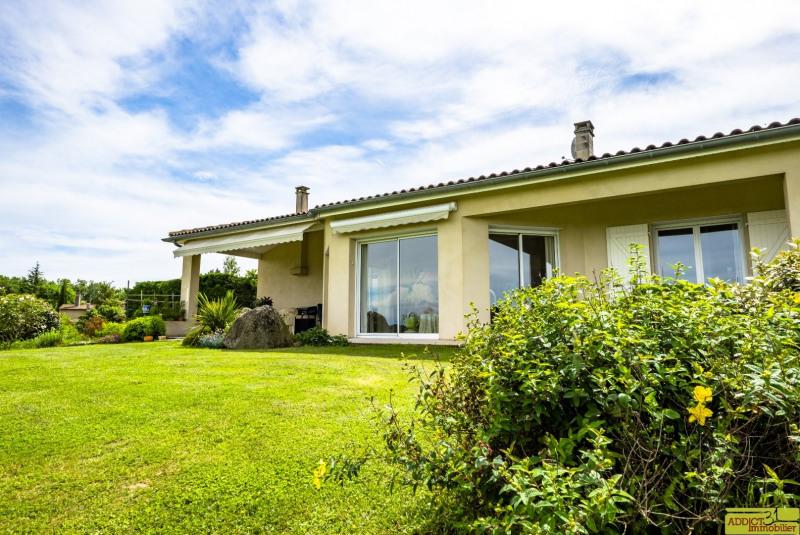 Vente maison / villa Secteur montastruc-la-conseillere 369000€ - Photo 9