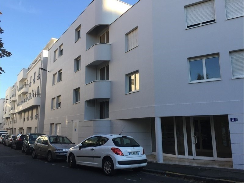 Rental apartment Nantes 395€ CC - Picture 3
