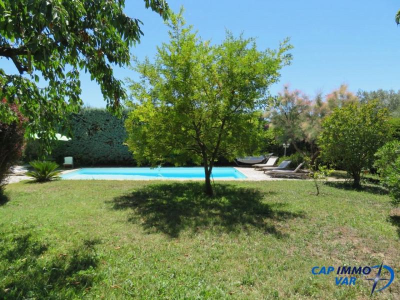 Sale house / villa Le beausset 480000€ - Picture 2
