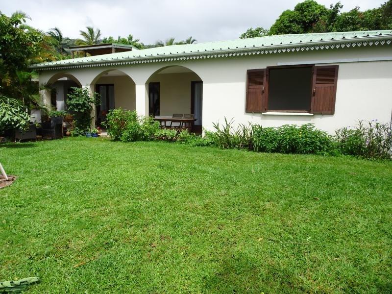 Sale house / villa St paul 399000€ - Picture 2