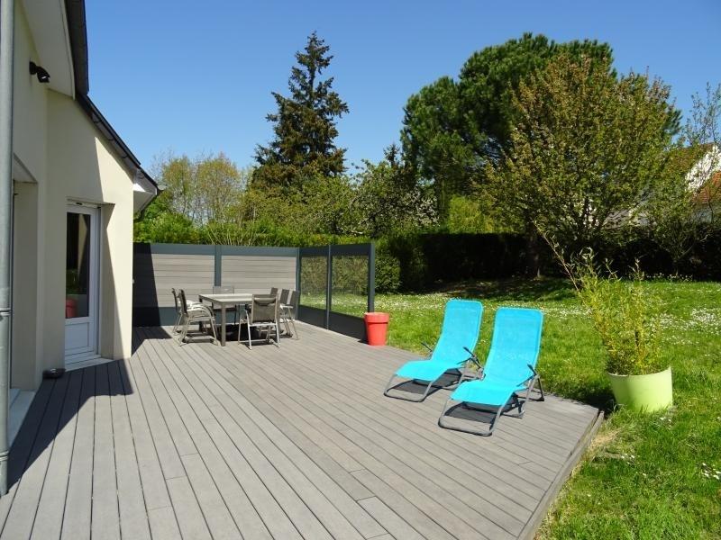 Vente maison / villa St avertin 341000€ - Photo 3
