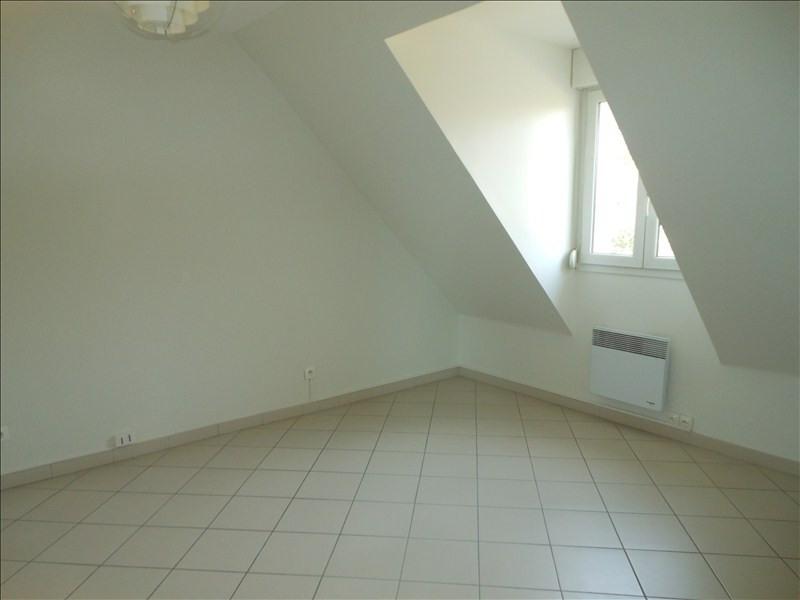 Rental apartment Brie comte robert 850€ CC - Picture 5