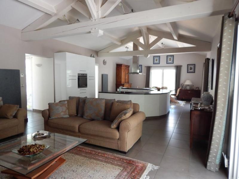 Sale house / villa Salernes 488250€ - Picture 7