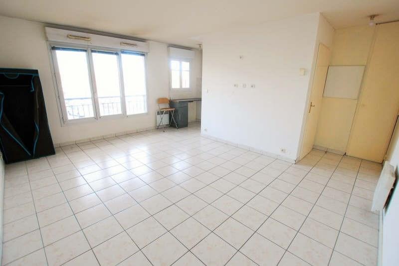 Sale apartment Bezons 129000€ - Picture 1