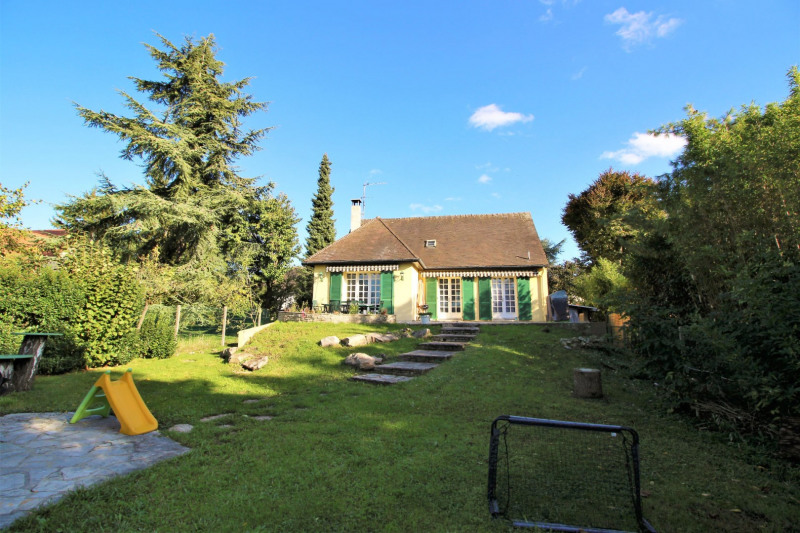 Sale house / villa Attainville 390000€ - Picture 1