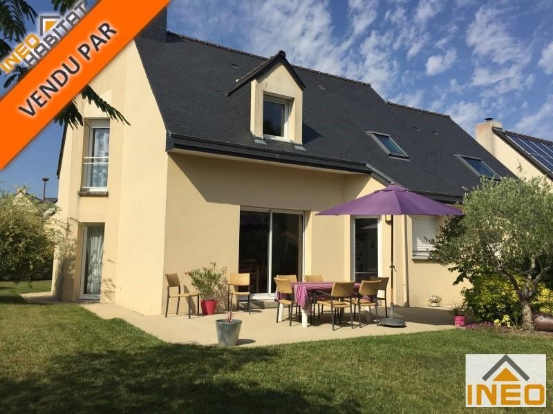 Vente maison / villa Bedee 287375€ - Photo 1