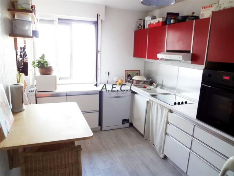 Sale apartment Asnieres sur seine 345000€ - Picture 2