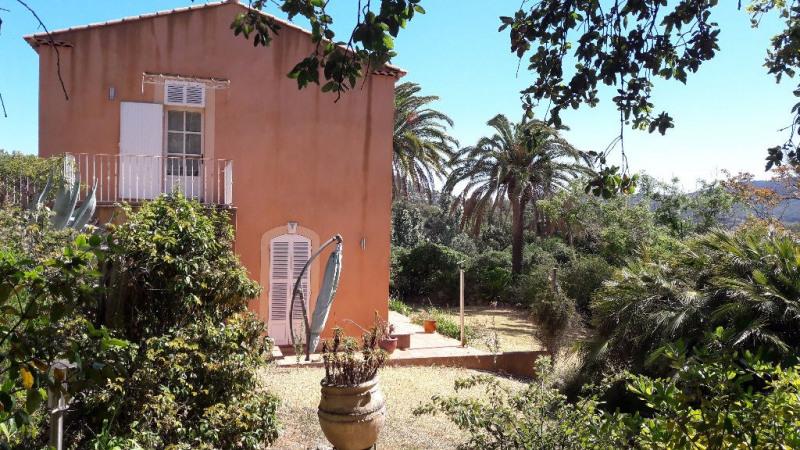 Vente de prestige maison / villa Carqueiranne 1360000€ - Photo 8